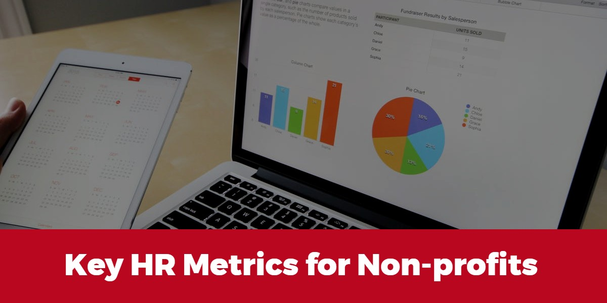 10 Key HR Metrics for Non-profits
