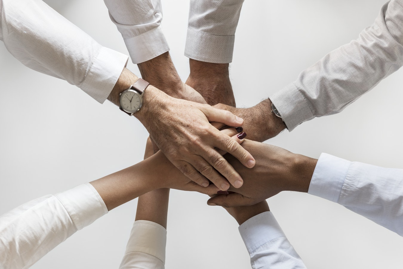 Teamwork is essential for workplace culture